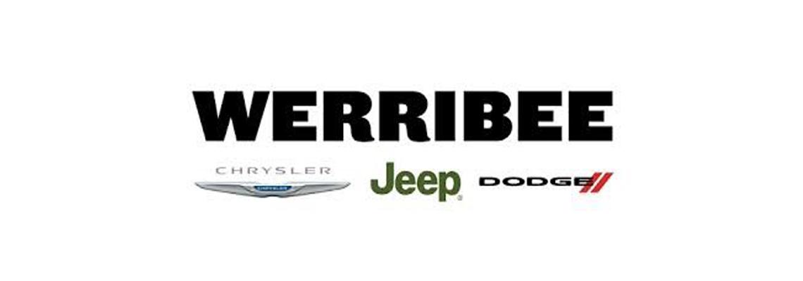 Werribee Jeep Chrysler Dodge