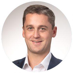 Conquest Sales Manager Ben Mathews